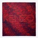 £29.99 red kenzo logo scarf