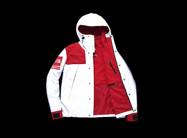 Supreme X The North Face Spring Summer 2013 Collectioni Like It A