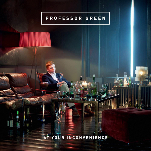 Professor-Green-At-Your-Inconvenience- - 338.0KB