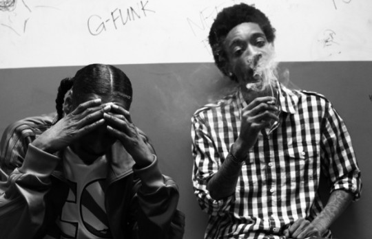 NEW MUSIC Wiz Khalifa Snoop Dogg Featuring Mike Posner French