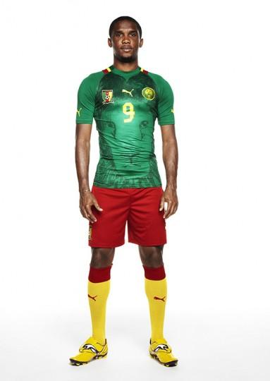Puma 2012 African Football KitsI Like It A Lot  f43211c6a
