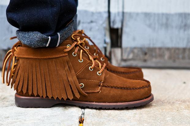 2a97daad7f57f ronnie-fieg-for-sebago-2011-fall-winter-iroquois-boots-3I Like It A ...