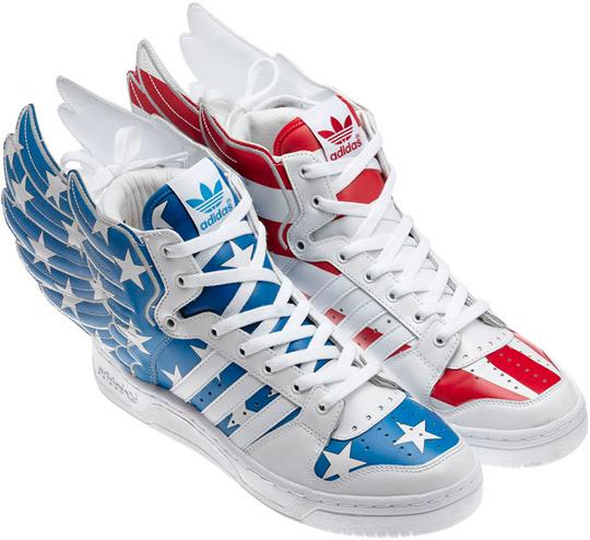 adidas americanas