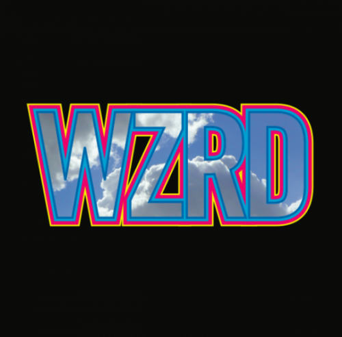 wzrd cover