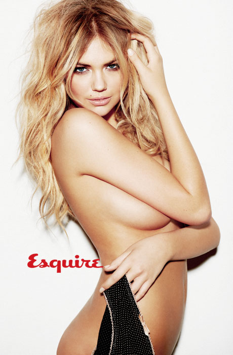Kate Upton for Esquire4