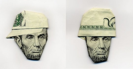 Currency-Caps-Abraham-Lincoln
