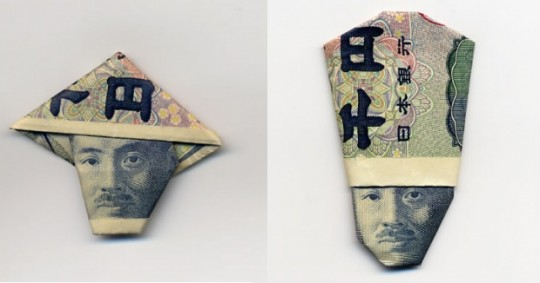 Currency-Caps-Japan
