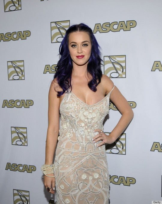 29th Annual ASCAP Pop Music Awards - Arrivals