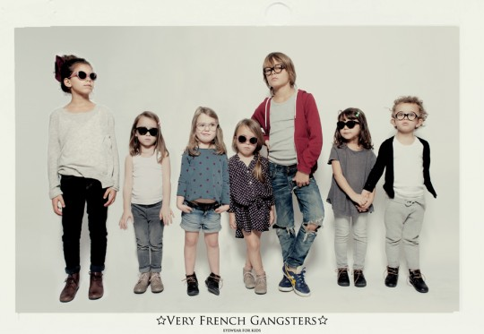 veryfrenchgangsters