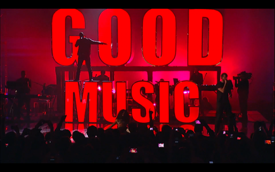 vevo-presents-good-music-kanye-west-dark-fantasy-teyana-taylor