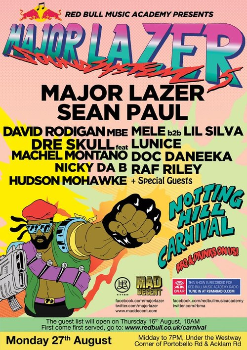MajorLazer