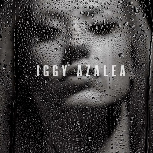 iggy azalea bounce album cover - photo #10