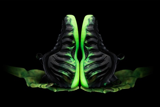 353fee9de9a ... coupon for nike air foamposite one paranorman 3 13af0 0c275