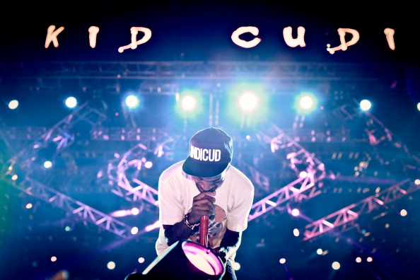 Rock The Bells Music Festival -San Bernardino, CA - Day 1