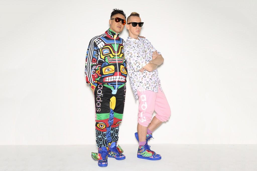 Adidas Js 2013