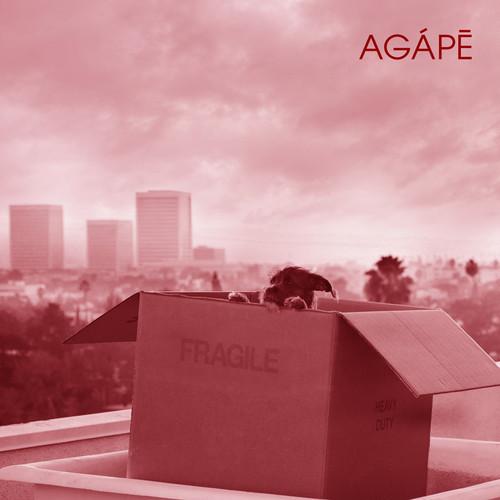 agape-jojo