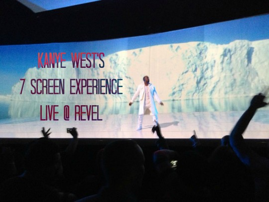 kanye-wests-7-screen-experience-live-revel