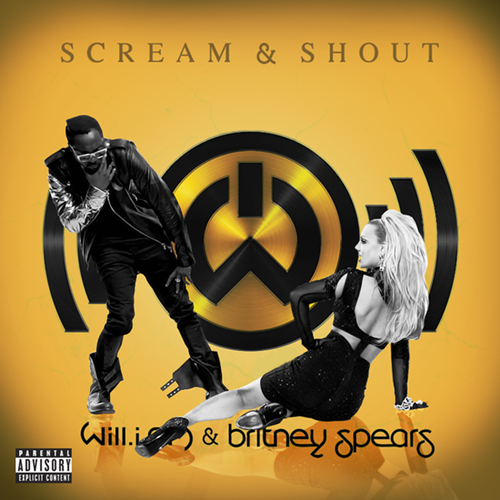 Will.i.am Feat Britney Spears - Scream & Shout 2