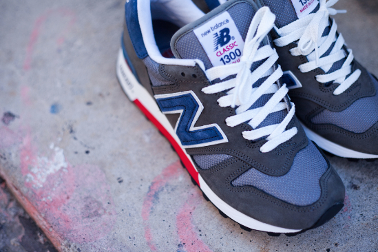 nice new balance shoes