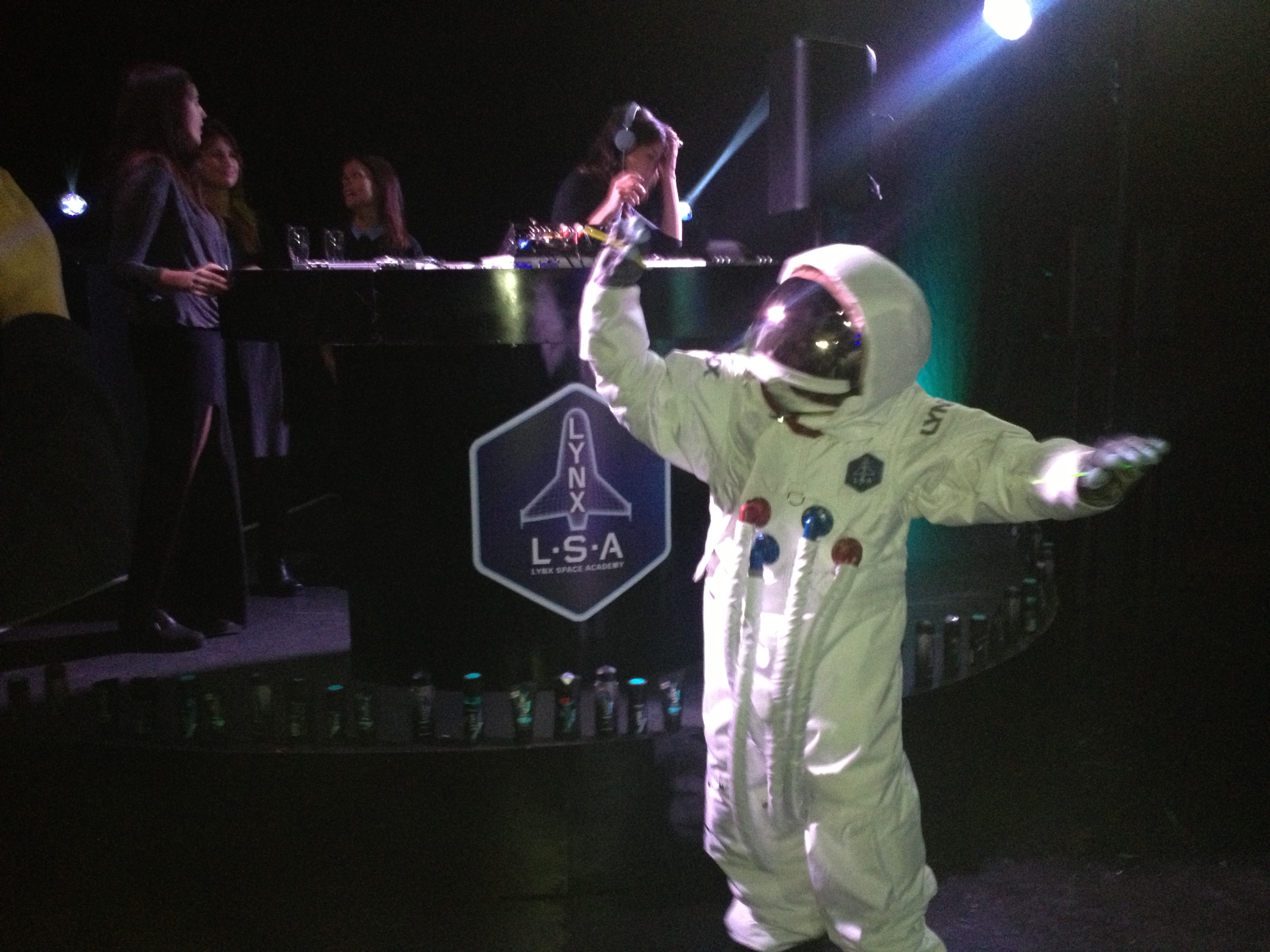 Drunk Astronaut (page 2) - Pics about space