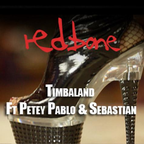 timbaland-redbone