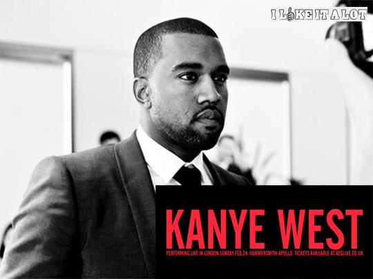 Kanye I-likeialot