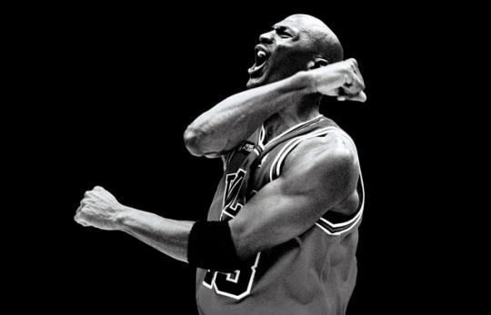 Michael Jordan\'s 50th anniversary : Gotta Be the Shoes I Like It A