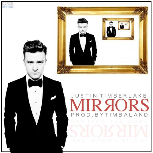 Justin-Timberlake-Mirrors