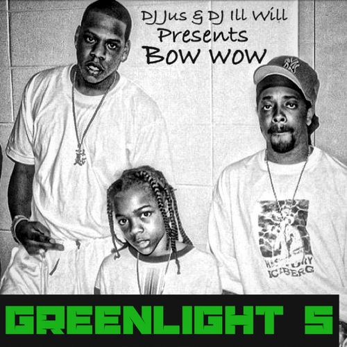 greenlight-5-cover