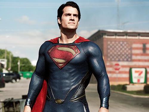 Superman-i-likeitalot.com