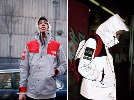 f2b2452c10 Supreme x The North Face Spring/Summer 2013 CollectionI Like It A ...