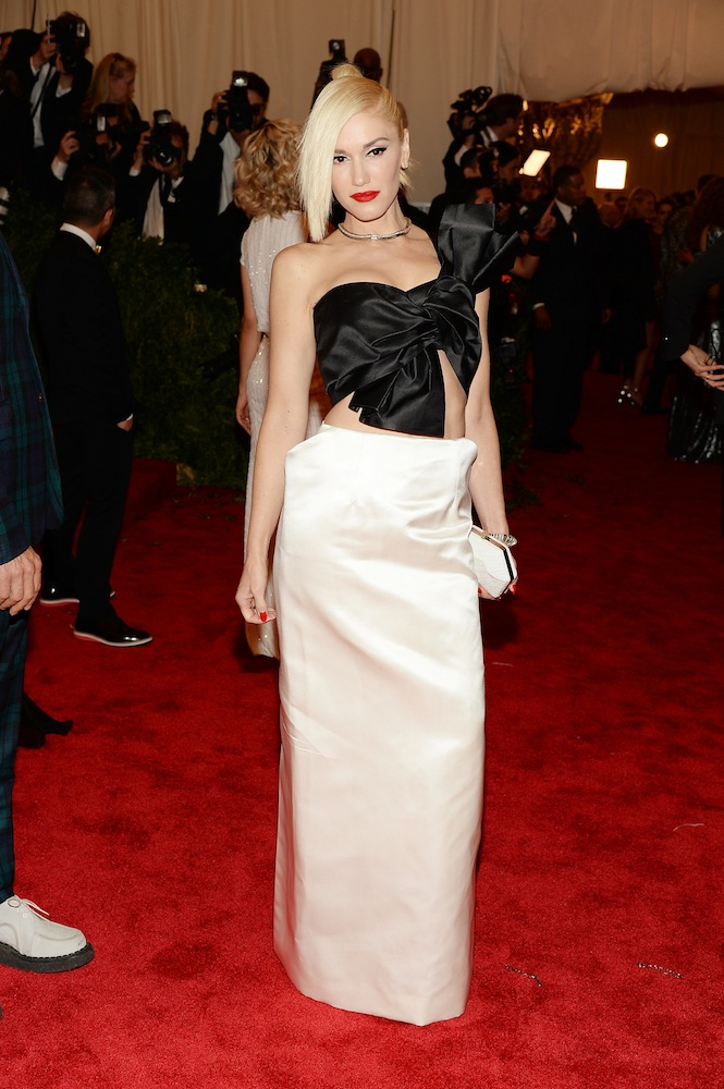 &quot;PUNK: Chaos To Couture&quot; Costume Institute Gala