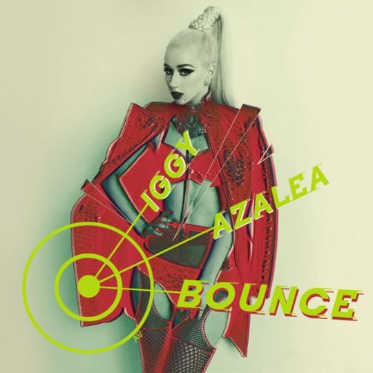 Bounce Iggy Azalea