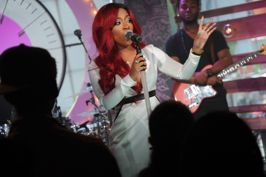 K+Michelle+Musicians+Perform+O+Music+Awards+gMqptV6JjLrx