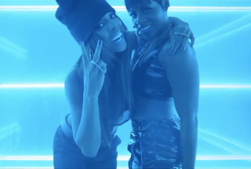 Fantasia-Kelly-Rowland-Without-Me-Video