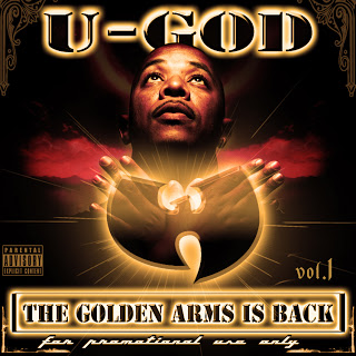 U-God - The Golden Arms Is Back Vol. 1 (2012)