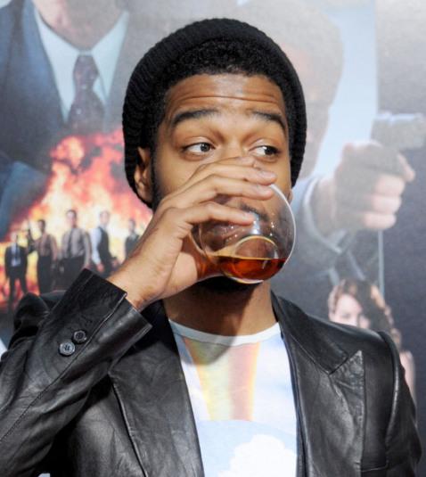 """Gangster Squad"" - Los Angeles Premiere - Arrivals"