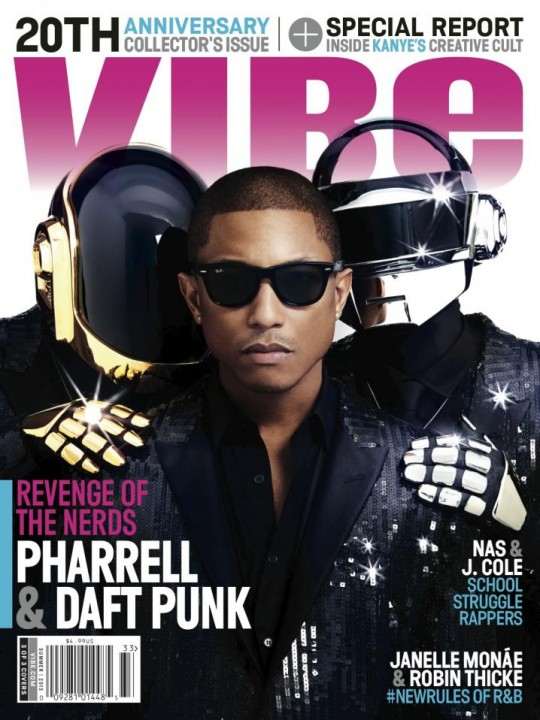 VIBE-DAFT-PUNK-PHARRELL-COVER