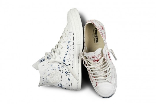Converse Chuck Taylor All Star Low Premium | Spring 2011