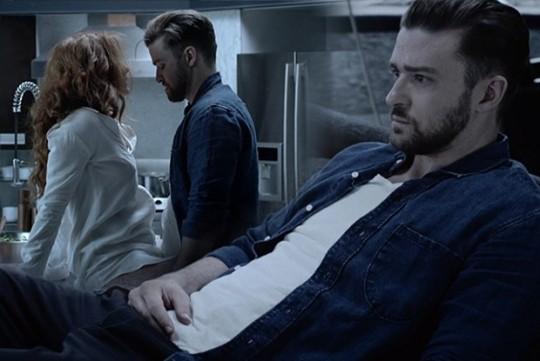 Justin-Timberlake-TKO-Musikvideo
