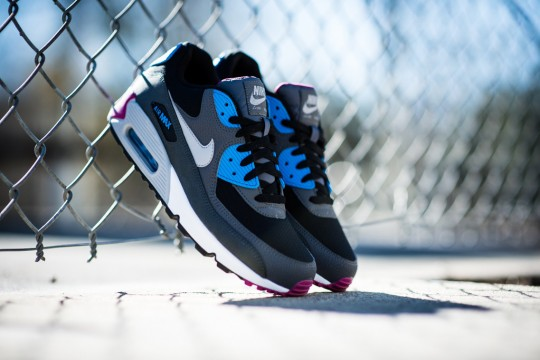 Nike Air Max 90 Essential Berry | I Like It A Lot