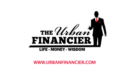 urban financier logo