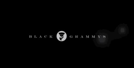 black-grammys