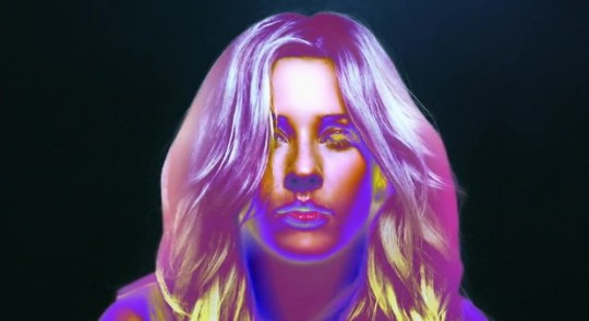 ellie-goulding-goodness-gracious-colorful
