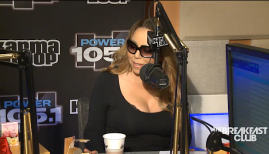 mariah-carey-breakfast-club-interview