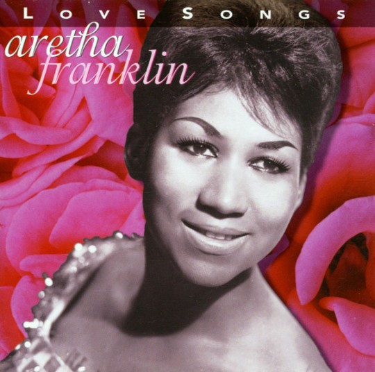 Aretha-Franklin-Love-Songs