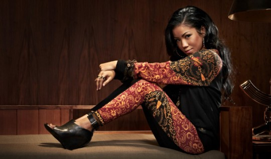 Jhene-Aiko-Crook-Castles-Holiday-Collection