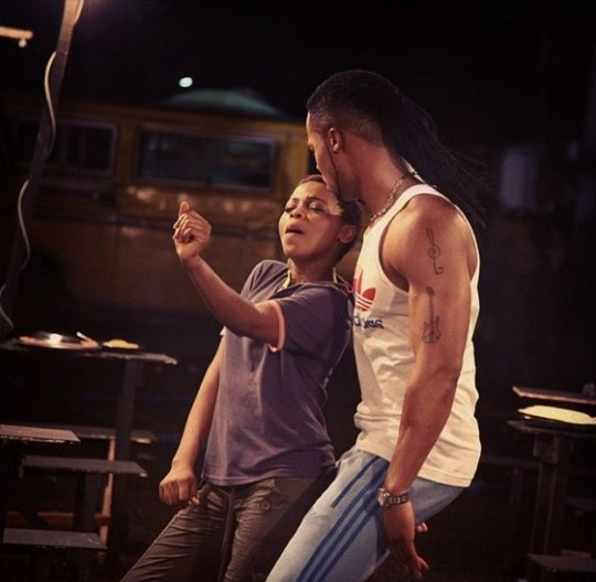 New-Video-Chidinma-Feat.-Flavour-Oh-Baby-You-I-May-2014-BellaNaija.com-01