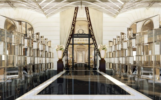 The-Peninsula-Paris-hotel-lobby-600x375