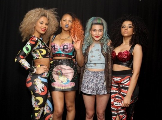 neon-jungle-perform-at-gay-in-london